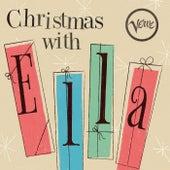Christmas With Ella de Ella Fitzgerald