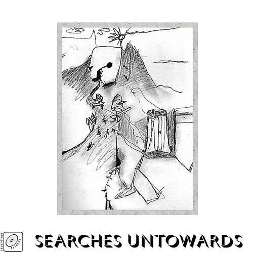 Searches Untowards by Richard Chamberlain