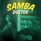 Samba: Duetos de Various Artists