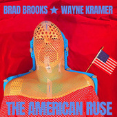 The American Ruse (Single) von Brad Brooks