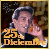 Diomedes Diaz: 25 de Diciembre de Diomedes Diaz