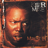 Monster (Clean Version) by Killer Mike