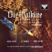 Wagner: Die Walküre (Act I) – Excerpts (Opera Gala – Volume 15) by Kirsten Flagstad