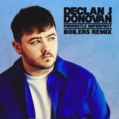 Perfectly Imperfect (BOILERS Remix) von Declan J Donovan