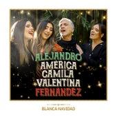 Blanca Navidad de Alejandro Fernández