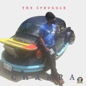 The Struggle by Chakra