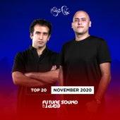 FSOE Top 20 - November 2020 by Aly & Fila