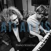 Atlantis (Piano Sessions) von Seafret