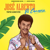 Tipicamente (Remasterizado Digital Limited Edition) by Jose Alberto