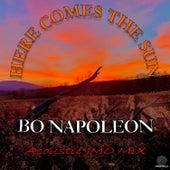 Here Comes the Sun (Acoustic JMO Mix) von Bo Napoleon