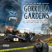 Gorrilla Gardens by Various Artists