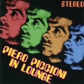 Piero piccioni in lounge by Piero Piccioni