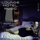 Fashion Hotel Lounge Moscow by Fly 3 Project
