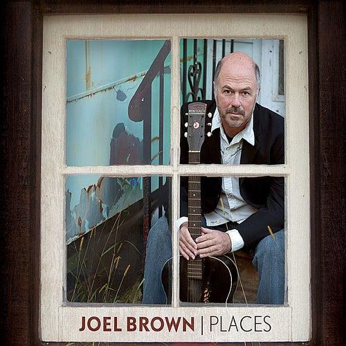 Places by Joel Brown