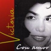 Con Amor by Victoria