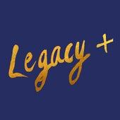 Legacy + by Femi Kuti