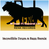 Incredible Drum n Bass Remix by M-Beat