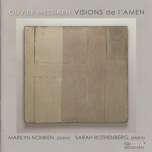 Visions de L'Amen by Marilyn Nonken