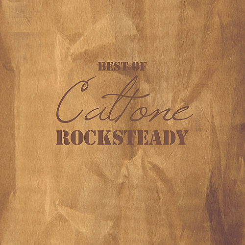 Best of Caltone Rock Steady by Various Artists