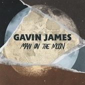 Man on the Moon de Gavin James