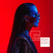 EDM Club Night 2020 de Various Artists