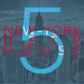 New York Deep House 5 by Steven C