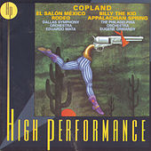 Appalachian Spring by Aaron Copland
