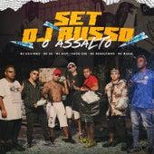 O Assalto (SET DJ RUSSO) by Mc Kelvinho