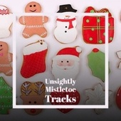 Unsightly Mistletoe Tracks by Bobby Helms, Larry Chance And The Earls, Larry Chance