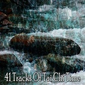 41 Tracks of Tai Chi Time by Classical Study Music (1)