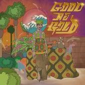 Good as Gold de Nicolaas