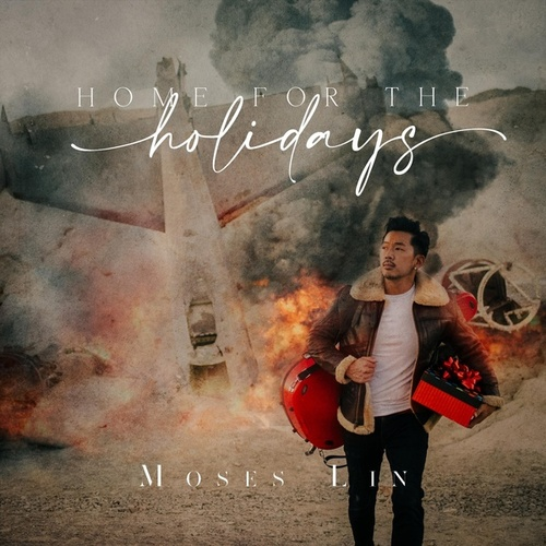 Home for the Holidays von Moses Lin