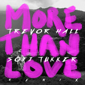more than love (Sofi Tukker remix) by Trevor Hall