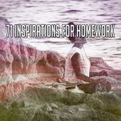 71 Inspirations for Homework von Yoga