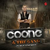 Coone & The Gang: Public Enemies by Various Artists