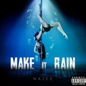 Make It Rain fra Najee