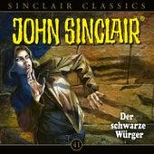Classics, Folge 41: Der schwarze Würger von John Sinclair