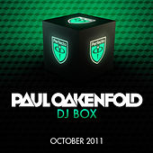DJ Box - October 2011 de Various Artists