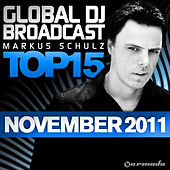 Global DJ Broadcast Top 15 - November 2011 by Various Artists