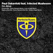 I'm Alive de Paul Oakenfold