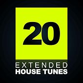 20 Extended House Tunes de Various Artists