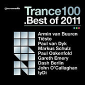 Trance 100 - Best Of 2011 (Mixed Version) de Various Artists