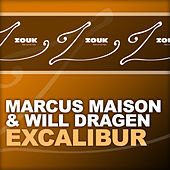 Excalibur by Marcus Maison