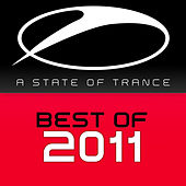 A State Of Trance - Best Of 2011 by Various Artists