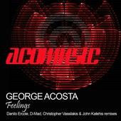 Feelings by George Acosta