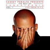 Sammy Peralta presents The Best of Funkatronik by Various Artists