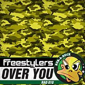 Over You von Freestylers