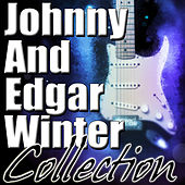 Johnny and Edgar Winter Collection von Various Artists