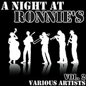 A Night At Ronnie's Vol. 2 de Various Artists