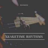 Snaketime Rhythms fra Moondog